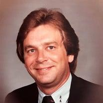 Rodney Mel Mathews