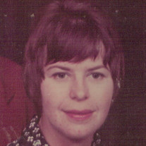 Ellen Elizabeth Walker
