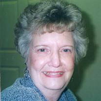 Velma Jo (Jody) Eakin Burns