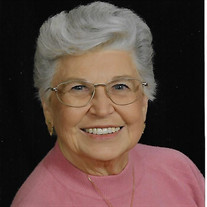 Lillian M. Kaleyta