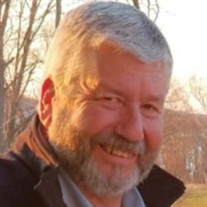 Michael David Hess