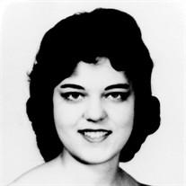 Judy A. Cherry