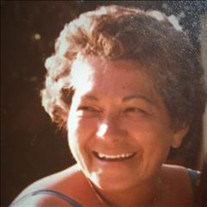 Shirley Frances Kekauonohi Fung
