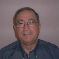 Richard Cleveland Pickard