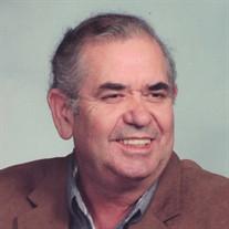 Robert Lee James