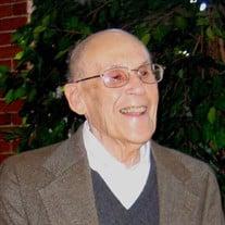Melvin W. Budish