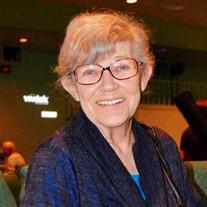 Linda Faye Farmer