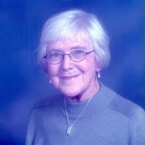 Margaret J. Lenhart