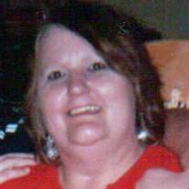 Judy Roberts Taylor