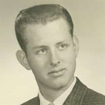 Ralph Howard Donelson