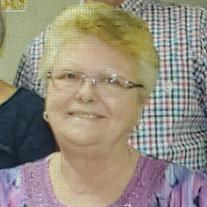 Patricia Sue Campbell