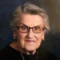 Clara Burnett