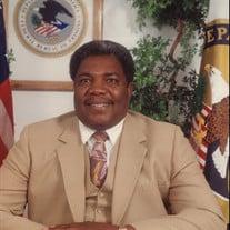 Jimmy Louis White