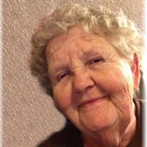 Shirley Delores Bradley