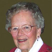 Elizabeth W. Hubbard Ovens