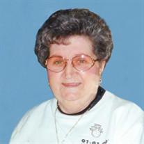 Dorothy Melchert