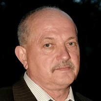 Ernest L. Todd Jr.