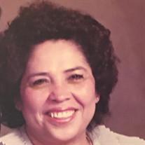 Maria  Alegos