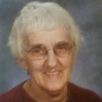 Audrey G. Richards