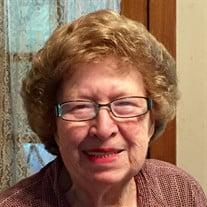 Dorothy A. Franklin