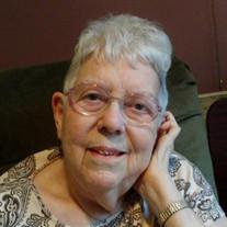 Beverly Ann Childs