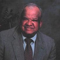 Mr. James Marvin Masterson