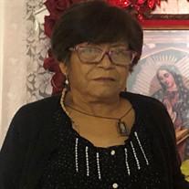 Maria Francisca Vega