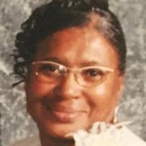 Mrs. Gladys Thomas