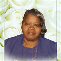 Ms. Delores Taylor