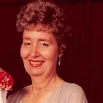 Edith Juanita Larson