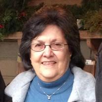 Glenda Hotson