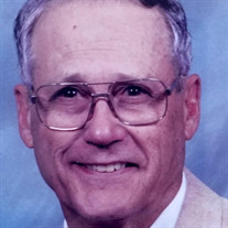 Merle Don Thorpe