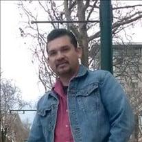 Jose Jaime Padilla Garcia