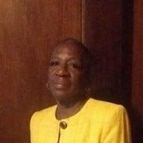 Ms. Jacqueline G. Grant