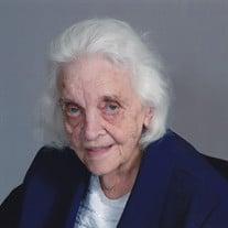 Inez Martha Brand