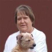 Marilyn Sue  Morton