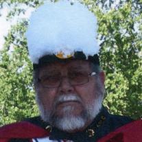 Victor  A. Gutierrez