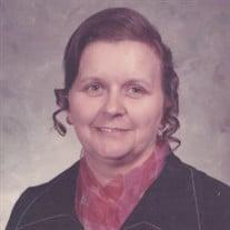 Mattie Kathrine Littrell