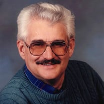 Russell Drew Allen