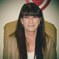 Judy Ann Ballard