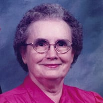 Ella B. Hodges
