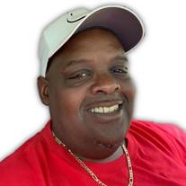 Mr.  John Edward Jackson