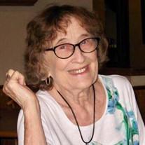 Mary Glenn Gibbs Calhoun