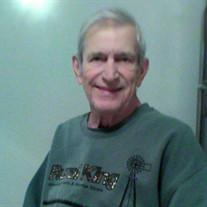 John  Robert  Baker Sr
