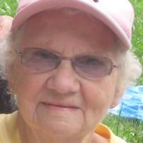 Irene M. Keenan