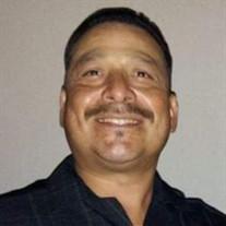 Thomas Ray Estrada