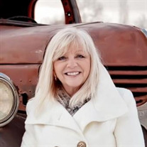 Cindy Somerlot Hughes