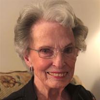 Catherine Elaine Baker
