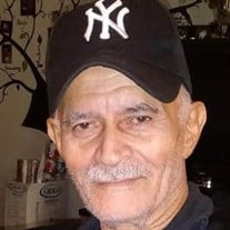 Luis A. Vargas Santiago