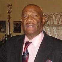 Richard E.  Wilson